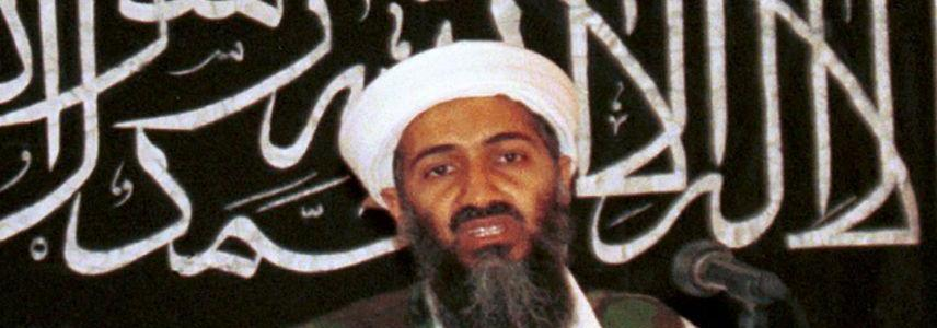 British taxpayers money helped fund al-Qaeda and Osama bin Laden after £8bn stolen in HMRC fraud