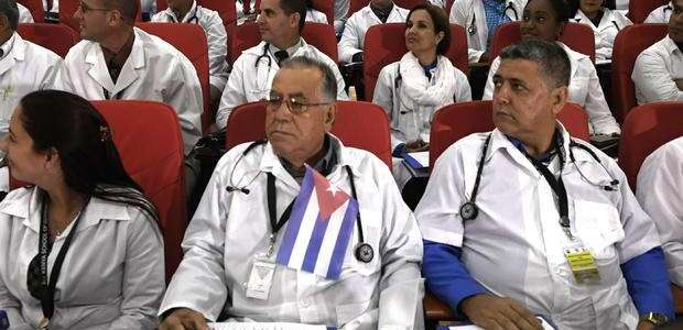 Cuban doctors kidnapped by suspected al-Shabab Islamic extremists in Kenya