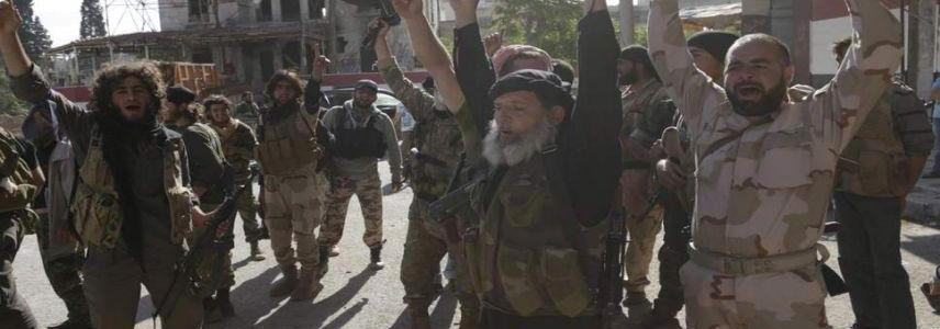 How a smarter Islamic state is quietly taking over swathes of Syria after ISIS defeat