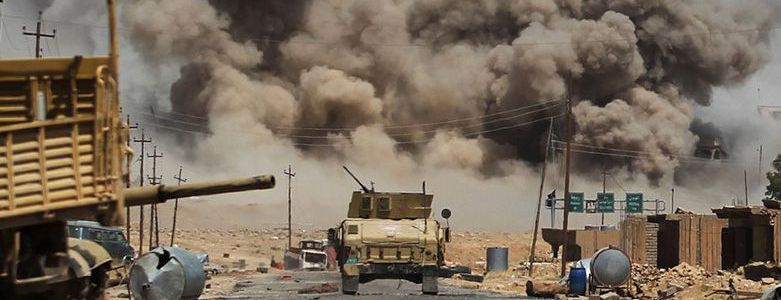 ISIS torches village in Nineveh as MP warns of group's growing activity