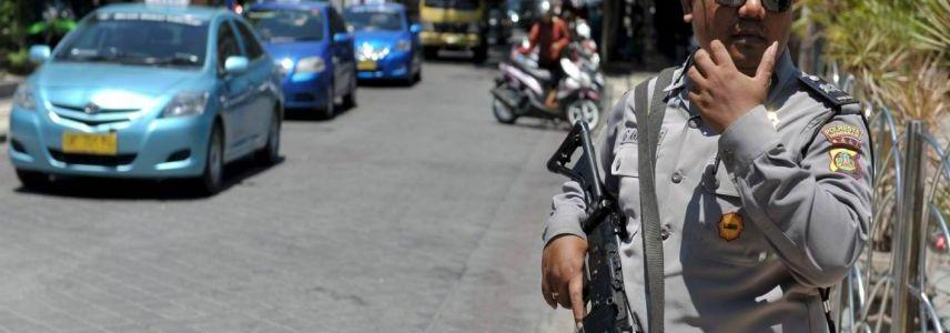 Indonesian police arrested member of ISIS-affiliated cell and foiled terrorist plot