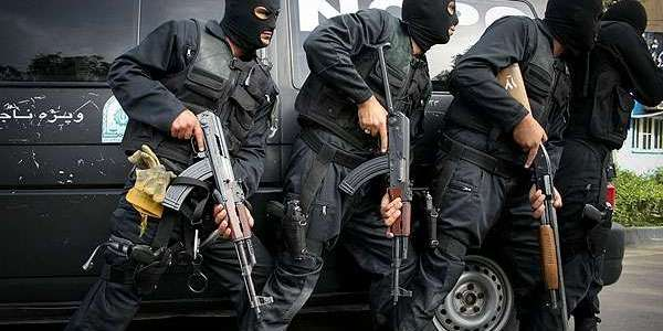 Iranian authorities dismantle at least 20 ISIS-affiliated terror cells in western Iran
