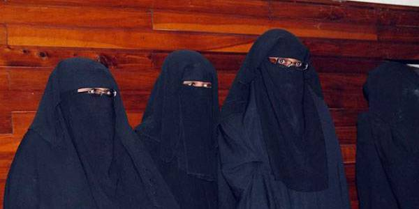 Kenyan woman listed among seven ISIS terror financiers