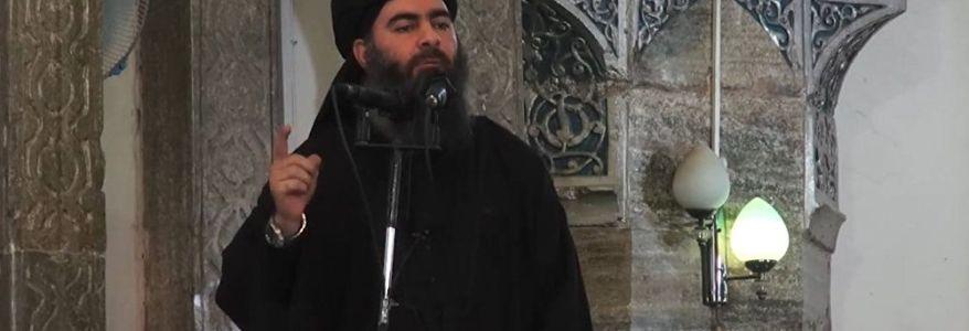Leaked terrorists letters show ISIS leader al-Baghdadi still pulls rank