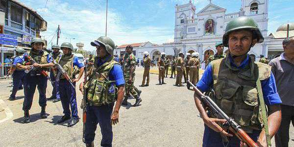 Sri Lanka terror bombings: Political instability and the rise of ISIS ideology in Asia