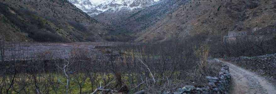 Swiss national connected to murders of Scandinavian hikers given terrorism sentence in Morocco