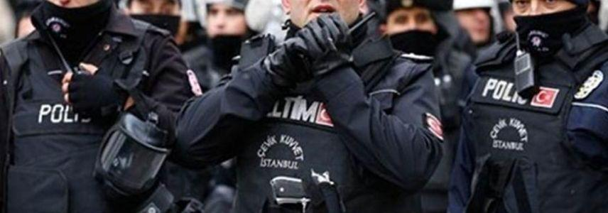 Turkish authorities detained six Syrians over links to ISIS terrorist group