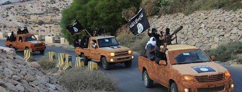 UN mission says that Islamic State terrorists killed six captives in Libya