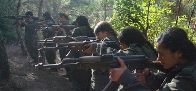 PKK-YPG terror group recruiting children in Syria