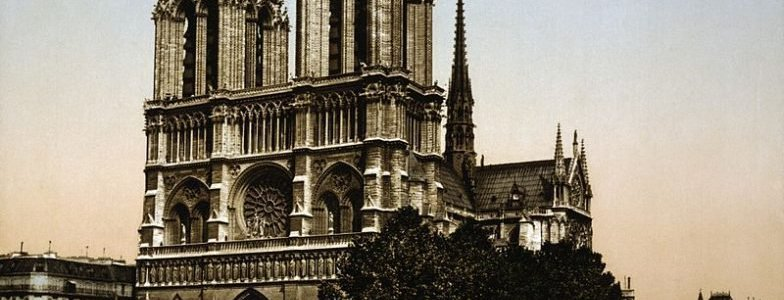 A radical group linked to the ISIS has threatened an attack on the cathedral Notre Dame