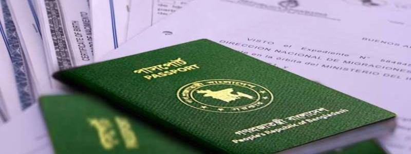 Bangladesh stops issuing visa to Pakistanis for patronizing terrorism