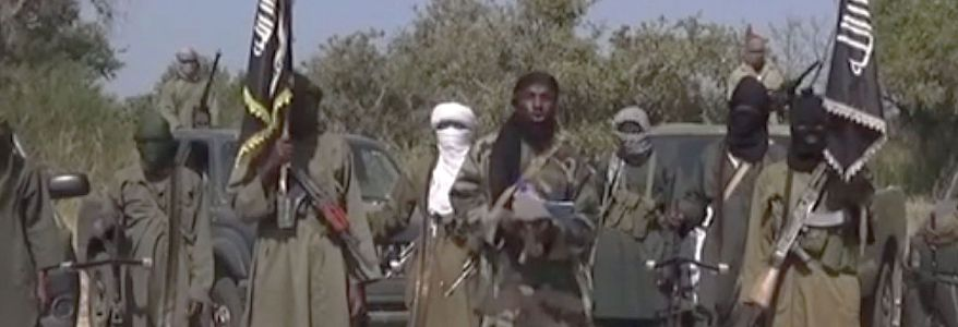 Boko Haram adopts hearts and minds strategy in Nigeria inspired by ISIS terrorist group