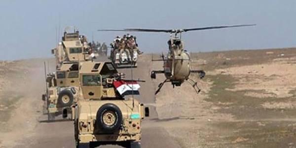 ISIS commander close to Abu Bakr Al-Baghdadi killed in Iraqi Army operation in Al-Anbar