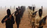 Islamic State terrorist group fortifies position in lake Chad basin