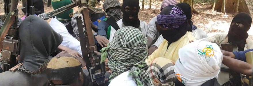 Islamic State claims attack on DR Congo military base near Kamango