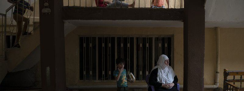 Islamic State remnants wage hidden war of raids and killings