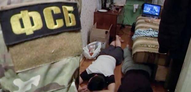 Islamic State terror financier arrested in Moscow