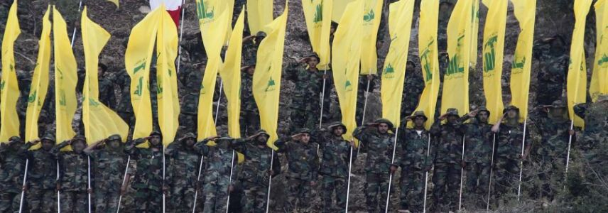 Israel slams UN for consorting with Hezbollah terrorist group