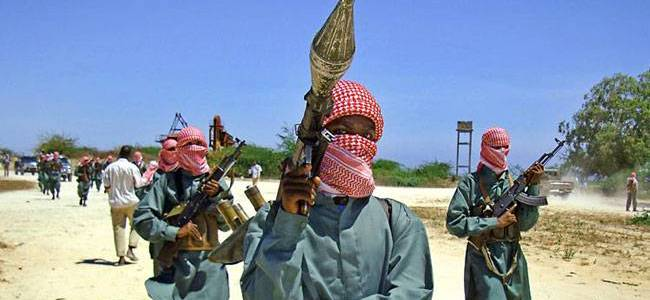 Kenya wants from the UN to list al-Shabaab as terrorist group