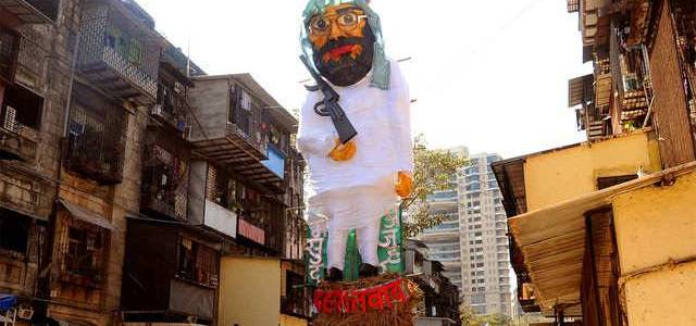 Masood Azhar declared as a global terrorist – what does that mean?