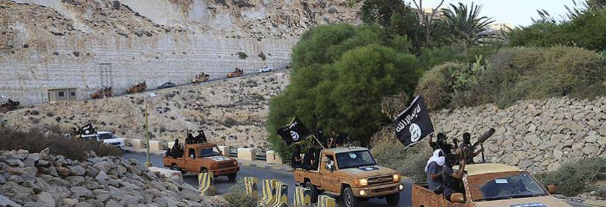 Spanish police arrest man accused of funding return of Islamic State fighters to Europe