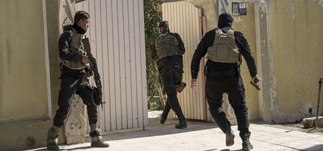 Tunisia security forces kill three suspected terrorists