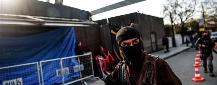 Turkish police arrested 14 ISIS terror suspects in Kayseri and Kocaeli