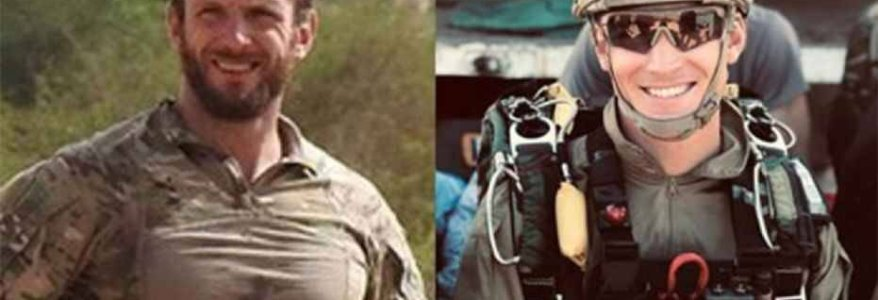 Two decorated French soldiers killed in rescue mission that saved American and other hostages in Africa