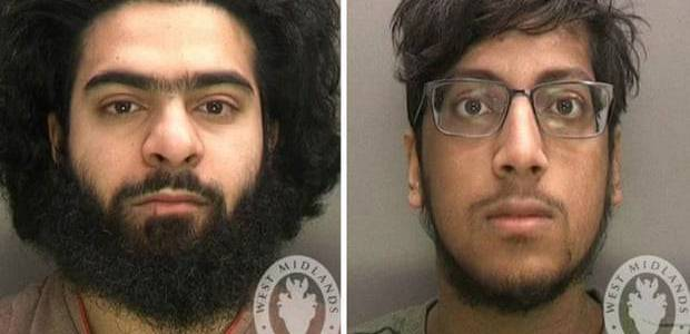 UK friends who planned Syria journey on TripAdvisor jailed for trying to join ISIS