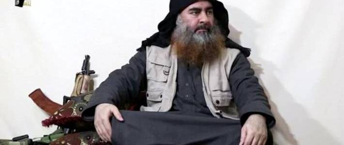 Why ISIS leader al-Baghdadi risked a video appearance