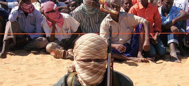 Somalia's frightening network of Islamist spies