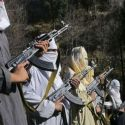 At least 20 terrorist groups including Pakistan-based LeT are active in Afghanistan