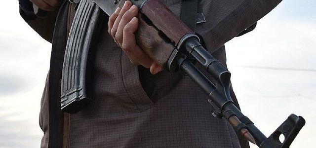 Islamic State terrorist group says it killed 20 Nigerian soldiers