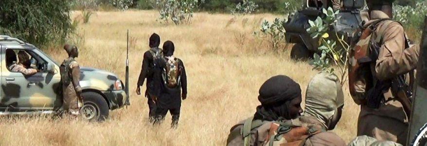 Islamic State terrorists attack Nigeria military base in Kareto