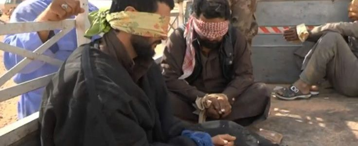 New wave of civilian arrests in Mosul with claims of ISIS affiliation