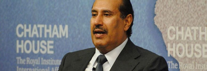 Saudi anger as Qatar links it to terrorism