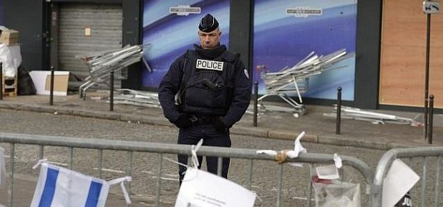 Suspects in Charlie Hebdo and Hyper Cacher terror attacks to go on trial in France