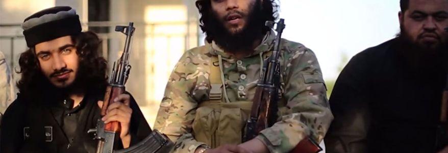 Three ISIS terrorist captured in Salahaddin as terror plot is foiled