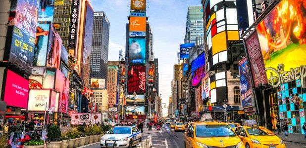 Times Square terror plot suspect is lone wolf from Queens