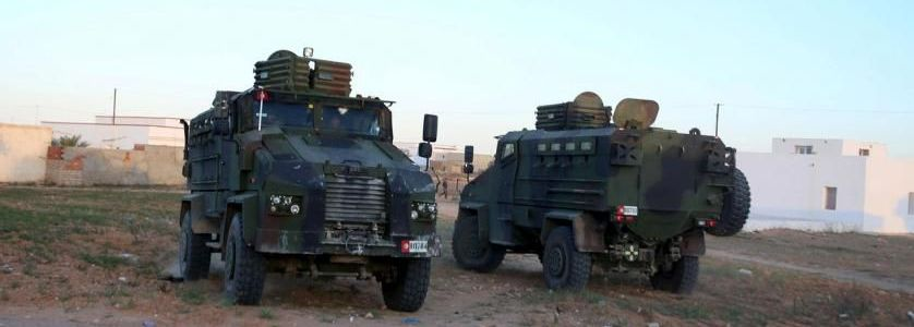 Tunisia jails terrorist detainees for smuggling arms from Libya