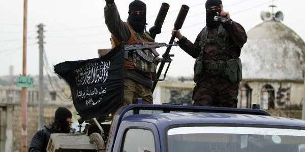 Al-Qaeda remains resilient with Lashkar and Islamic State emerging as global security threat