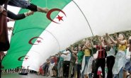 Algerian authorities arrested five people for planning attacks on demonstrators