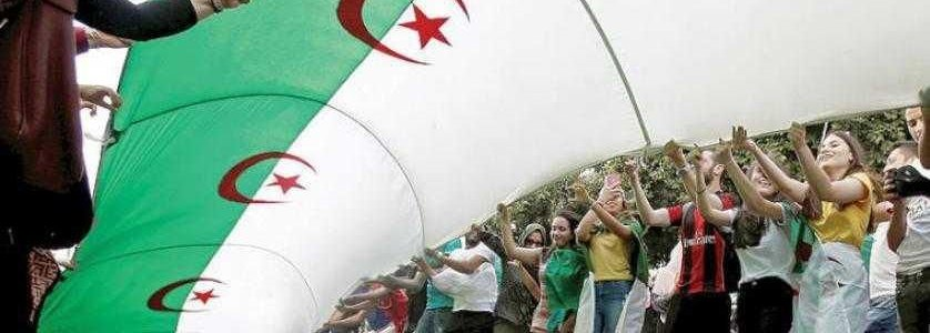 Islamists expected to win the Algeria's upcoming elections