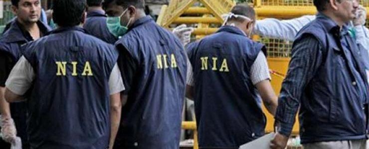 NIA arrested Islamic State terror suspect near Mayiladuthurai in Tamil Nadu