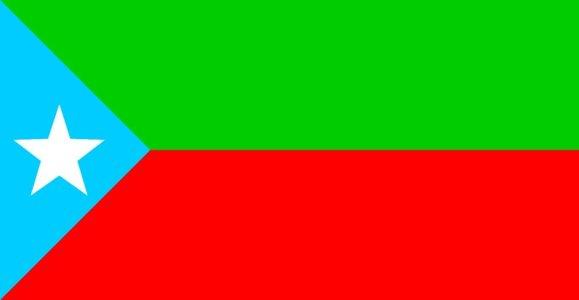 LLL - GFATF - Balochistan Liberation Army