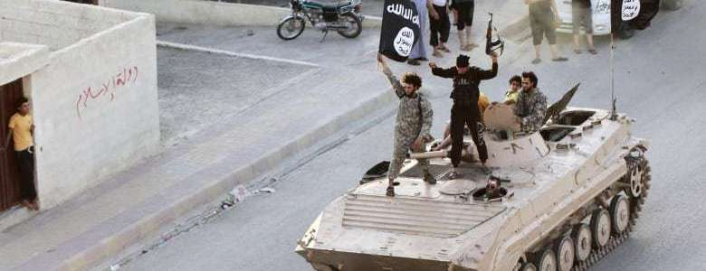 Canadian authorities should use the notwithstanding clause to prosecute returning ISIS terrorists