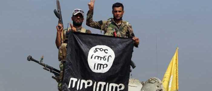 Children of ISIS terrorists praise terror group vow to crush apostates