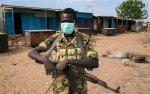 LLL - GFATF - Gunman kills at least 20 people at Sudan mosque