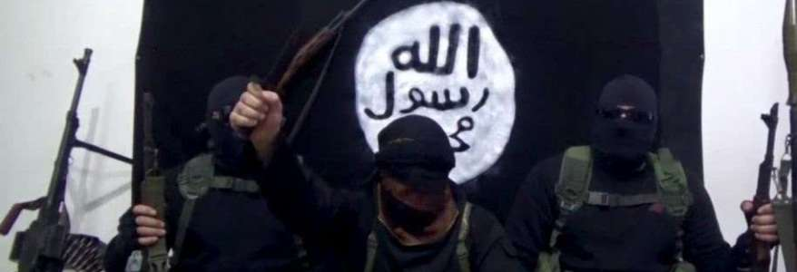 ISIS regrouping in eastern Syria and increasing attacks against the Syrian Army