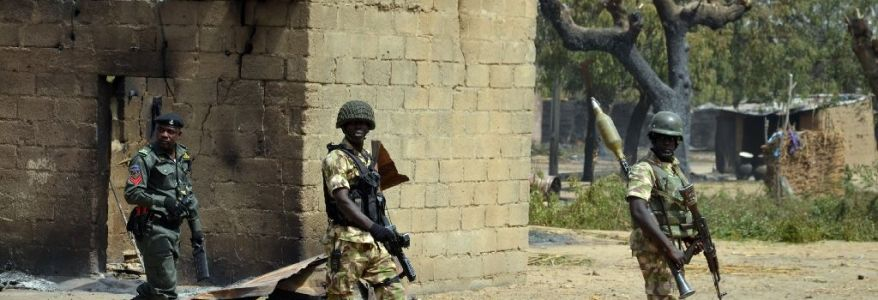 Leader of Ansaru terrorist group arrested in Nigeria